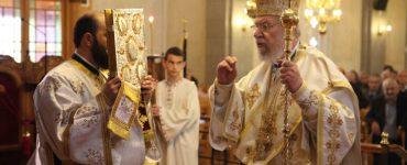 Αρχιεπίσκοπος Κύπρου: Πόσο μικροπρεπείς είναι συχνά οι πόθοι και τα αιτήματά μας!