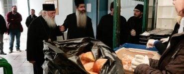 Αρχιεπίσκοπος: Είναι ανάγκη να ενωθούμε για να αντιμετωπίσουμε τις δυσκολίες