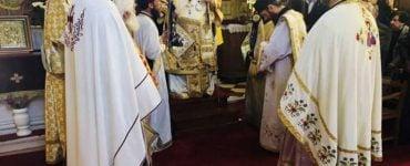 Κερκύρας Νεκτάριος: Η ελπίδα του πιστού είναι ο Ίδιος ο Χριστός