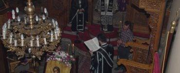 Προηγιασμένη Θεία Λειτουργία της Μεγάλης Τετάρτης στην Ελευθερούπολη (ΦΩΤΟ)