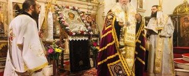 Κερκύρας Νεκτάριος: Η Παναγία μας να περιφρουρεί την πατρίδα μας
