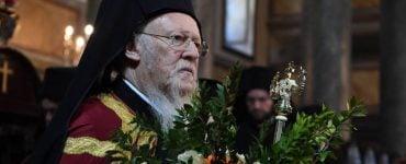 Ο Οικουμενικός Πατριάρχης για την επίθεση στη Σρι Λάνκα