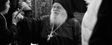 Καθηγούμενος Μονής Ξενοφώντος: Η πνευματική ζωή του χριστιανού