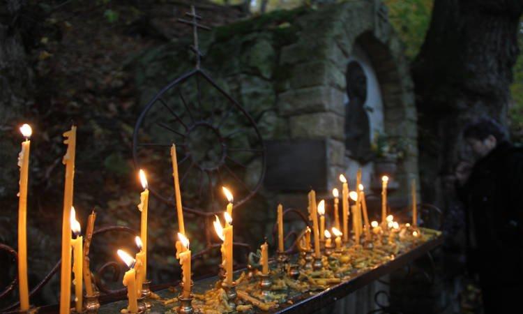 Ύμνος στην συγχώρηση Αγρυπνία μηνός Αυγούστου στην Αρτέμιδα