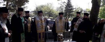 Τριετές μνημόσυνο μακαριστού Επισκόπου Ρεντίνης Σεραφείμ