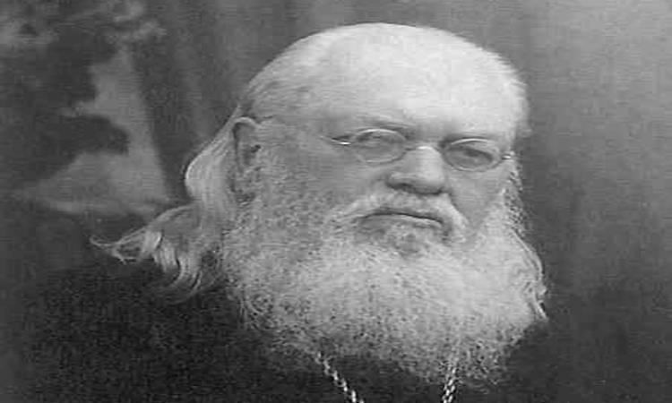 Λείψανο Αγίου Λουκά Ιατρού στη Μονή Αγίου Κενδέα Κύπρου