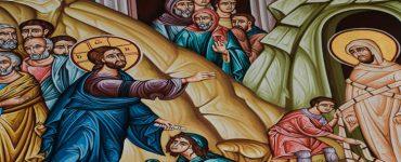 Πανήγυρις Αγίου Λαζάρου στο Βόλο
