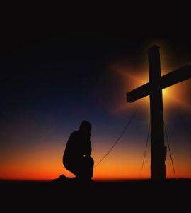 Η συναίσθηση της αμαρτωλότητας...
