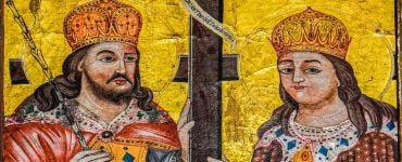 Αγρυπνία Αγίων Κωνσταντίνου και Ελένης στα Γρεβενά