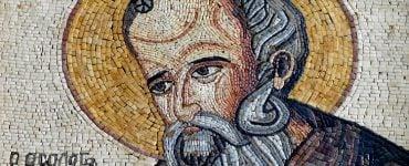 Αγρυπνία Αγίου Ιωάννου Θεολόγου στη Μητρόπολη Λαρίσης