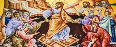 Αγρυπνία Αποδόσεως του Πάσχα στην Παλλήνη Αγρυπνία Αποδόσεως του Πάσχα στη Μενεμένη Θεσσαλονίκης