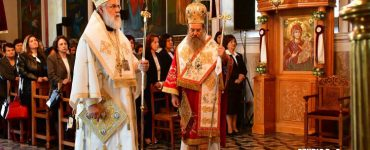 Το Μαλαντρένι Αργολίδας εόρτασε τον Άγιο Αθανάσιο (ΦΩΤΟ)