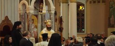 Νέος Αρχιεπίσκοπος Αυστραλίας ο Χριστουπόλεως Μακάριος (ΒΙΝΤΕΟ)