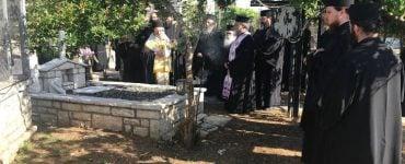 Λήξη Ιερατικών Συνάξεων στη Μητρόπολη Αιτωλίας