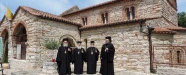 Επισκέψεις Αρχιερέων στη Μητρόπολη Άρτης