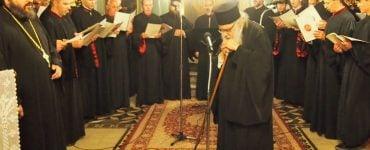 Αναστάσιμη Εκδήλωση Σχολής Βυζαντινής Μουσικής στα Γιαννιτσά (ΦΩΤΟ)