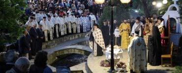 Η Εορτή της Αγίας Λυδίας στην περιοχή των Αρχαίων Φιλίππων (ΦΩΤΟ)