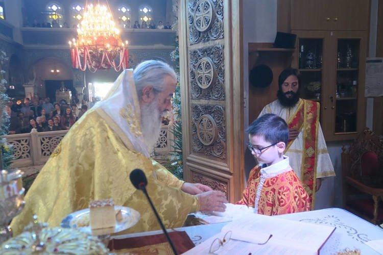 Φθιώτιδος Νικόλαος: Πρέπει να γνωρίσουμε τον Κύριο