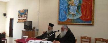 Πολύκαρπος Μπόγρης: Χαρίσματα και πάθη στην Ιερωσύνη