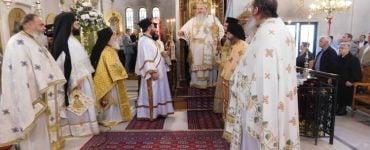Κυριακή της Σαμαρείτιδος στην Καλαμαριά