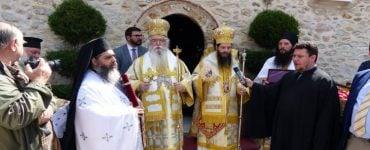 Πρώτος εορτασμός του Σισανίου και Σιατίστης Αθανασίου (ΦΩΤΟ)