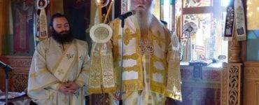 Εορτή Ανακομιδής Λειψάνων Αγίου Νικολάου στη Μονή Τσιριλόβου (ΦΩΤΟ)