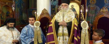 Εορτασμός Αγίων Κωνσταντίνου και Ελένης στην Καστοριά