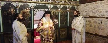 Εορτή Αγίου Νεομάρτυρος Ιωάννου - Νούλτσου στη Καστοριά (ΦΩΤΟ)