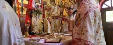 Η Κίσαμος εόρτασε τον Άγιο Οικουμένιο