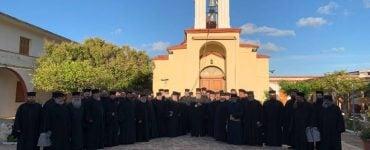 Κισάμου Αμφιλόχιος: Η Εκκλησία ζει μία διαρκής Ανάσταση