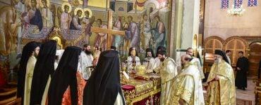 Εορτή Αγίων Κυρίλλου και Μεθοδίου Θεσσαλονίκης (ΦΩΤΟ)