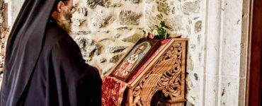 Εορτή Ανακομιδής Λειψάνων Αγίου Νικολάου στα Λαγυνά (ΦΩΤΟ)