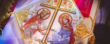 Εορτή Αγίων Κωνσταντίνου και Ελένης στην Άσσηρο (ΦΩΤΟ)