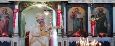 Αρχιερατική Θεία Λειτουργία στο Ρωμήρι Πύλου (ΦΩΤΟ)