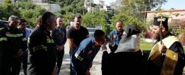 Μάνης Χρυσόστομος: Οφείλουμε να αγαπάμε τον δασικό μας πλούτο