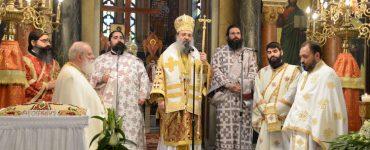 Πατρών Χρυσόστομος: Οι παιδομάρτυρες της Συρίας προσετέθησαν στους Νεομάρτυρες της Ορθοδόξου Πίστεως μας