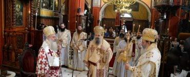 Πατρών Χρυσόστομος: Το κάλλος της Αγιά Σοφιάς ζει μέχρι σήμερα
