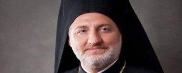 Νέος Αρχιεπίσκοπος Αμερικής ο Προύσης Ελπιδοφόρος