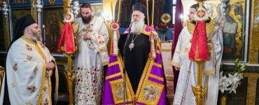Εορτή Αγίου Χριστοφόρου στον Πολυπλάτανο (ΦΩΤΟ)