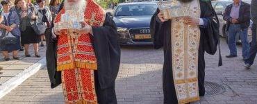 Η Βέροια υποδέχτηκε Τιμία Κάρα του Αγίου Ελευθερίου (ΦΩΤΟ)