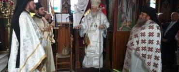 Λαμπρός εορτασμός Παναγίας Γοργοεπηκόου Ψαχνών Ευβοίας