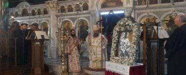 Η Χίος τίμησε τον Ευαγγελιστή Μάρκο