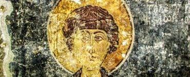 Η Καλαμαριά υποδέχτηκε την Τιμία Κάρα του Αγίου Παντελεήμονος