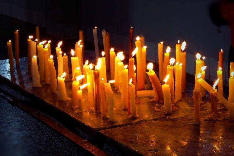 Πανήγυρις Αγίου Νικολάου του εκ Μετσόβου στα Τρίκαλα