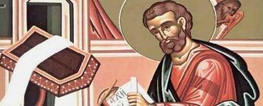Πανήγυρις Ιερού Ναού Αγίου Μάρκου Βροντάδου