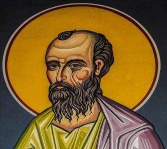 Ο Απόστολος της Ελλάδας