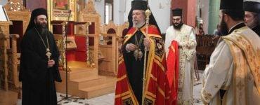 Αρχιεπίσκοπος Κύπρου: Όποιος δεν είναι ενωμένος με την Εκκλησία, είναι στην πλάνη (ΦΩΤΟ) | proseuxi.gr