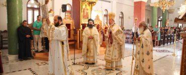 Αρχιεπίσκοπος Κύπρου: Ας ανοίξουμε την καρδιά μας στο Άγιο Πνεύμα (ΦΩΤΟ)