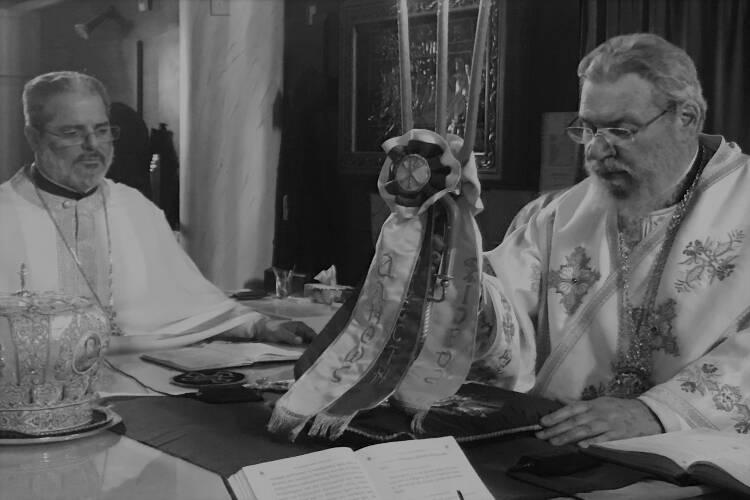Αρχιεπίσκοπος Κύπρου: Έχουμε τα δικά μας φώτα, ας μην περιμένουμε από τους ξένους (ΦΩΤΟ)