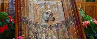 Αναχώρησε η Παναγία Βηματάρισσα από το Ναύπλιο (ΦΩΤΟ)